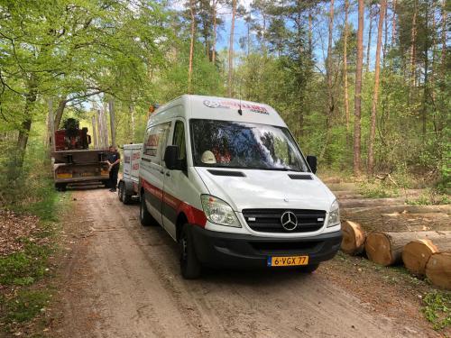 Pechservice Truckbanden Nijkerk 02