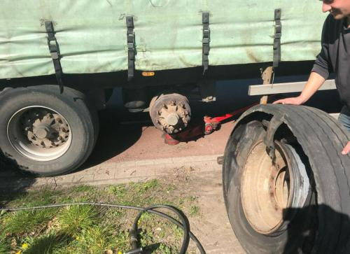 Pechservice Truckbanden Nijkerk 03