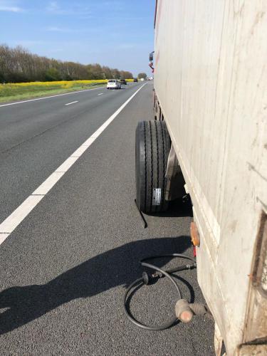 Pechservice Truckbanden Nijkerk 06